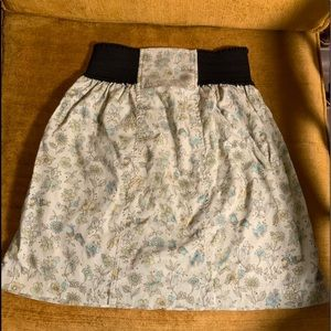Urban Renewal spring skirt